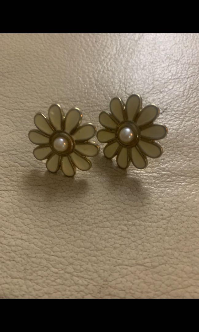 Fashionable earrings $15 each