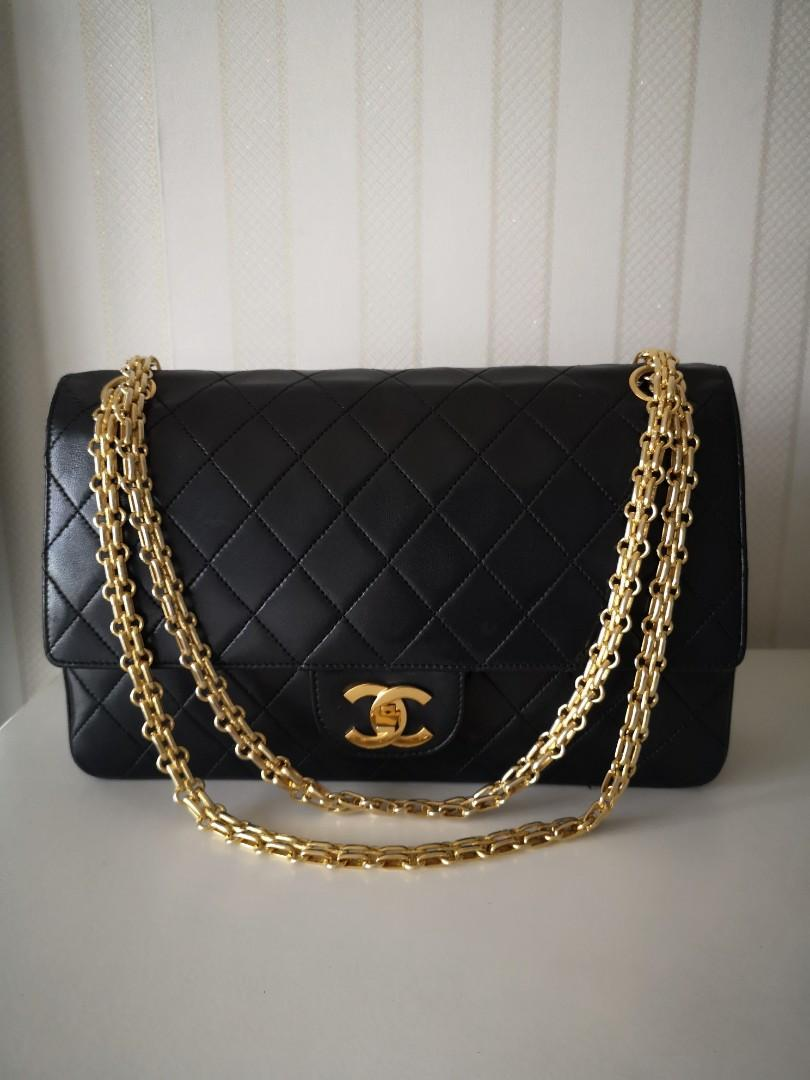Fast deal $4500! Chanel Vintage Reissue Flap