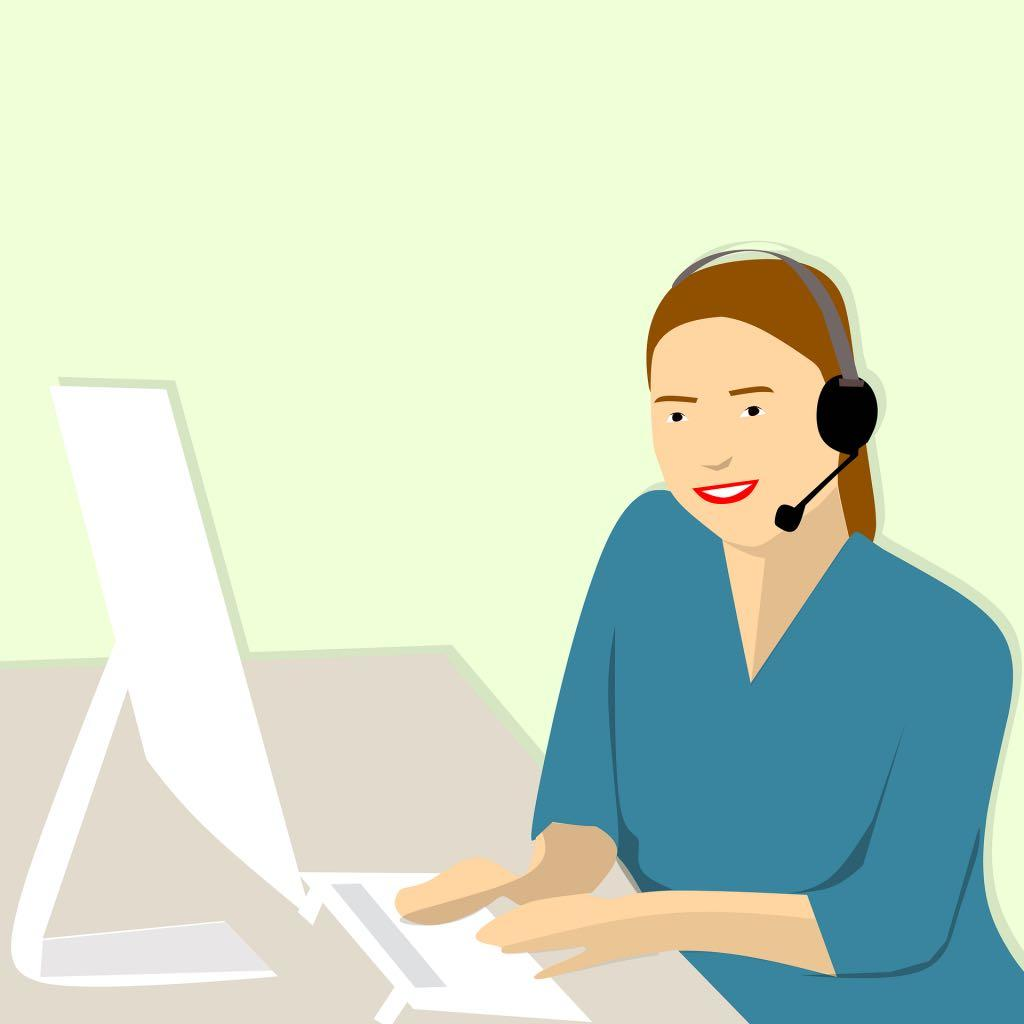 Full-Time Telemarketer Wanted