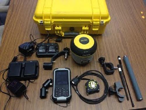 GPS Geodetik ACnovo Gintec GX10 di WIlayah JAKARTA