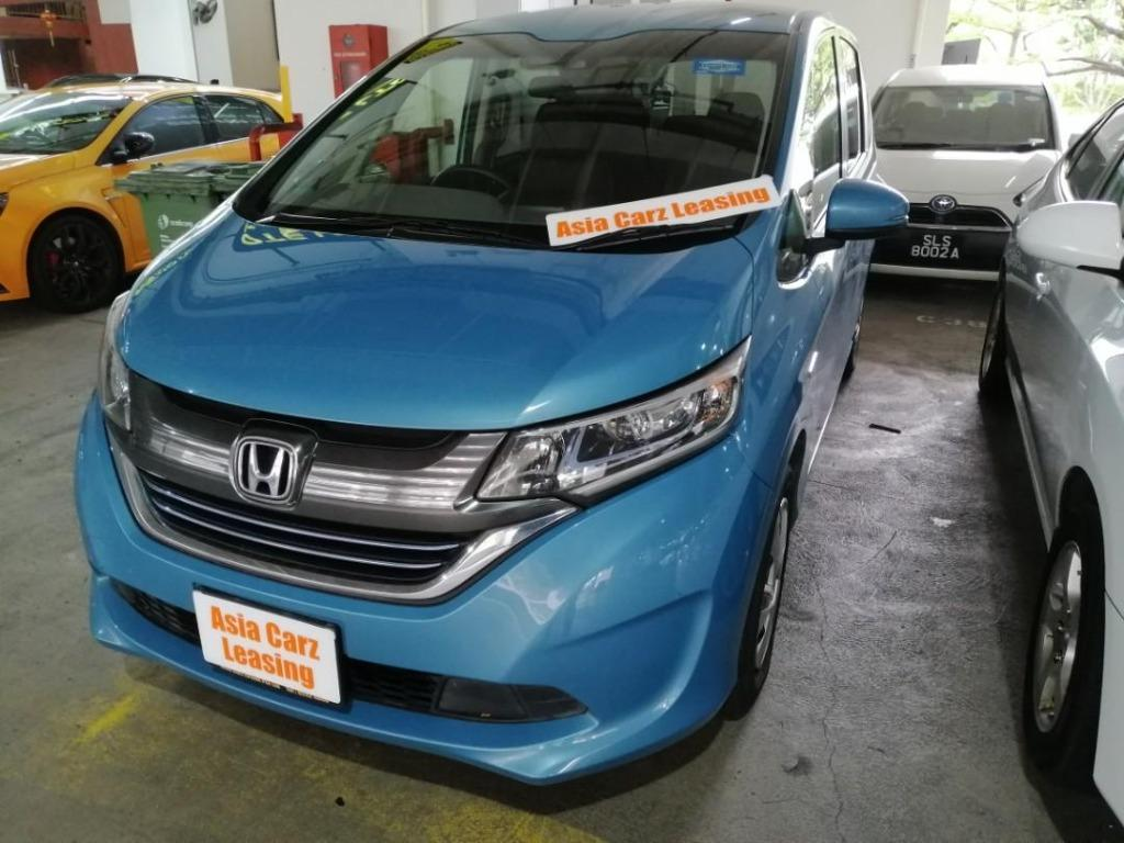 honda freed hybrid 1.5