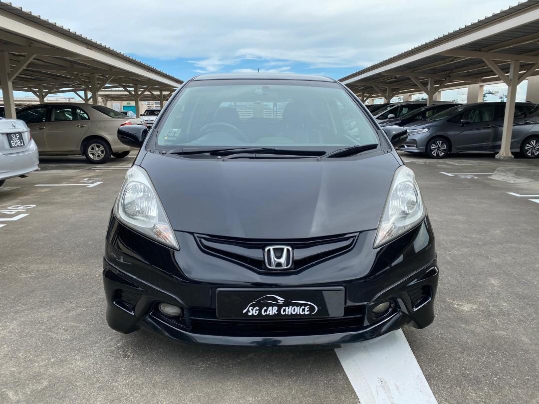 Honda Jazz 1.3 A Auto