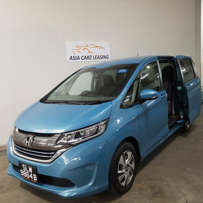 HYBRID HONDA FREED 1.5