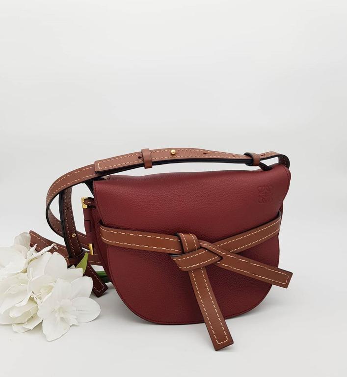 Loewe Gate Bag Small