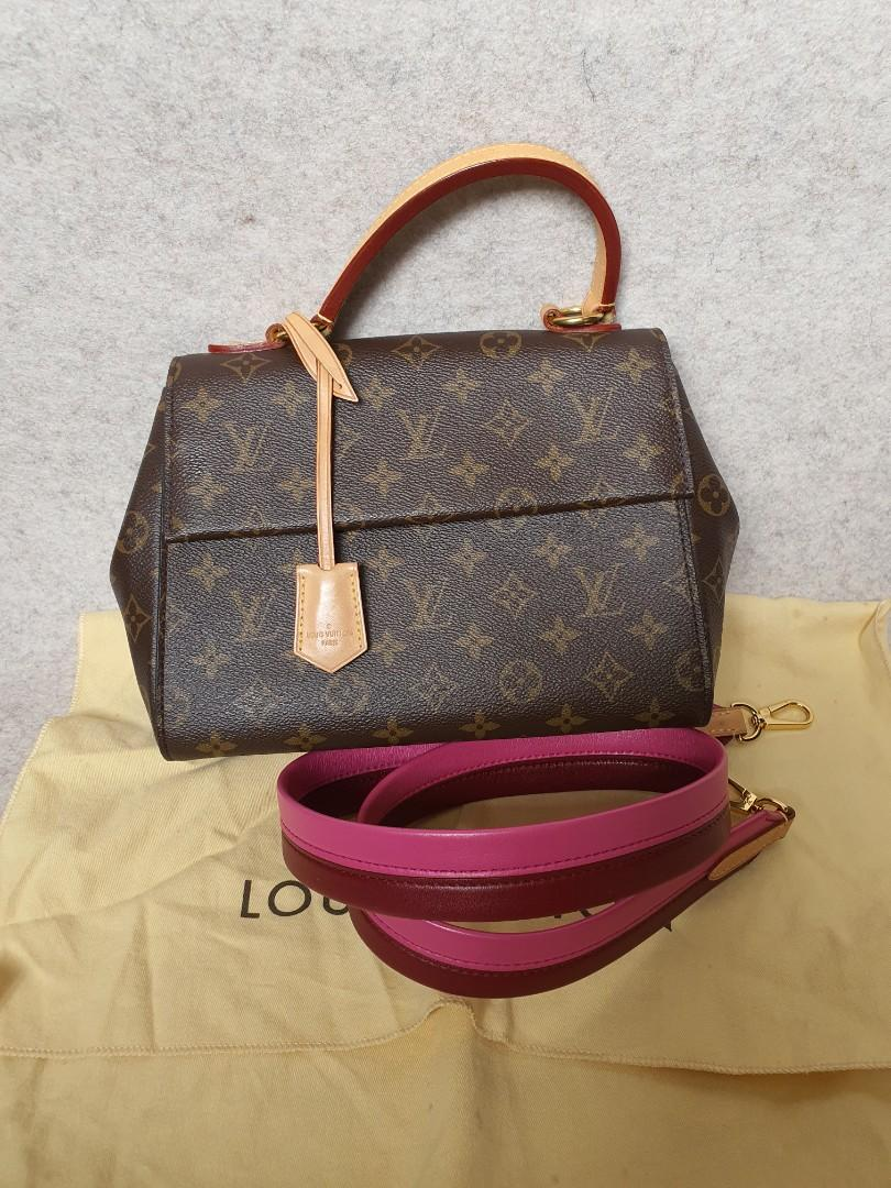 Louis vuitton lv monogram Cluny bb
