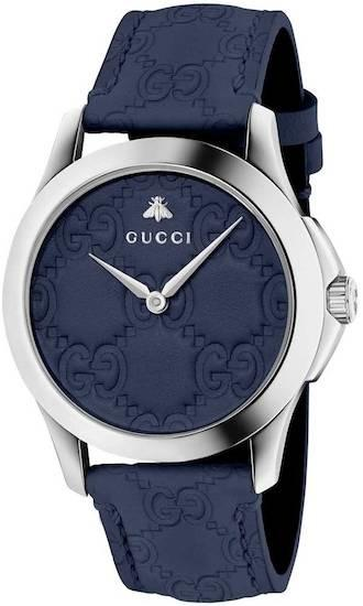 Luxury Authentic - GUCCI Mod. YA1264032 Unisex Watch