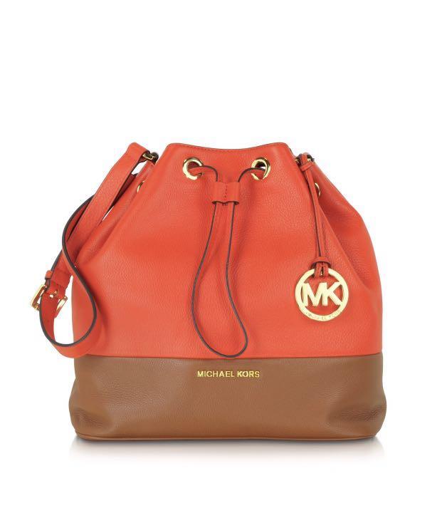 Michael Kors Large Bucket Bag