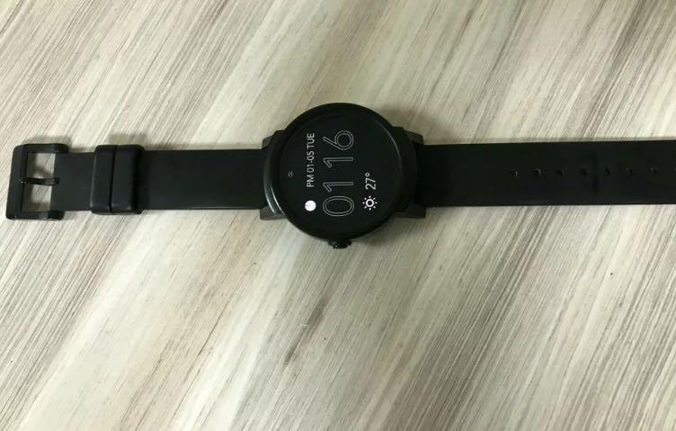 Mobvoi Ticwatch E Model WF11086