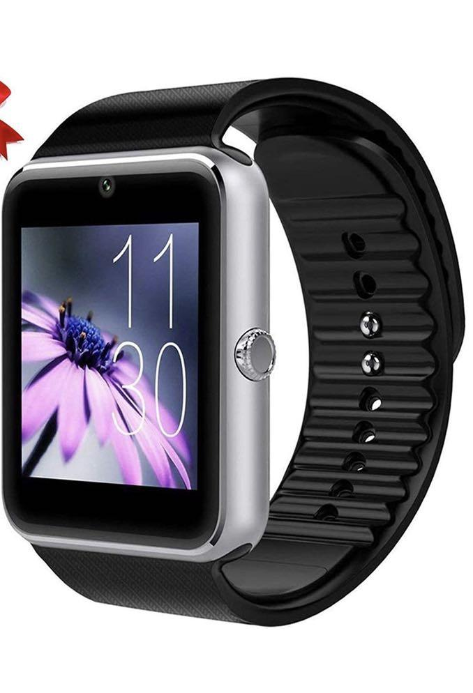 New Smart Watch SIM card and memory