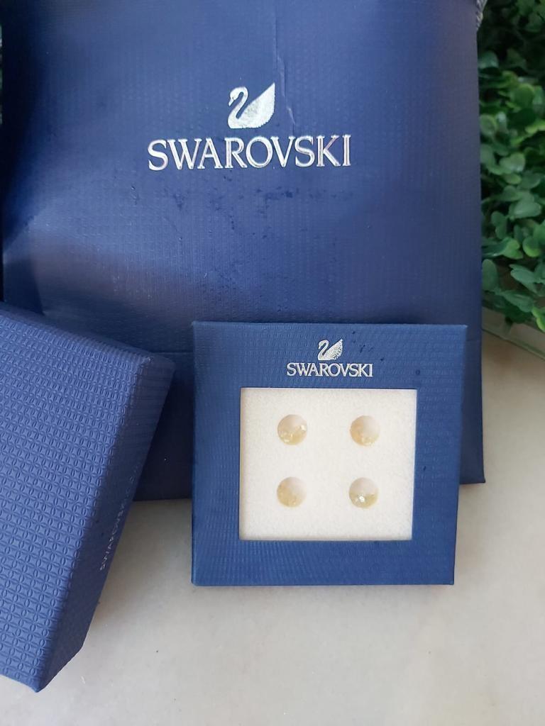 New Swarovski Kristellwelten Exclusive Crystal set genuine