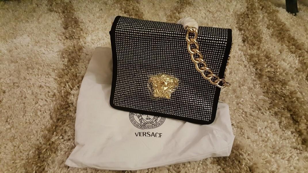 Nice Evening Versace Purse