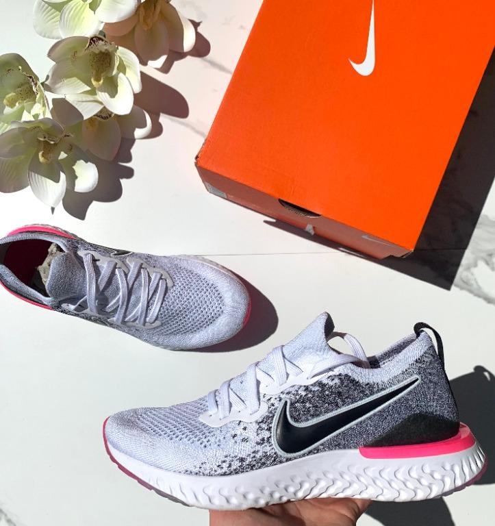 Nike | Epic React Flyknit 2 W9