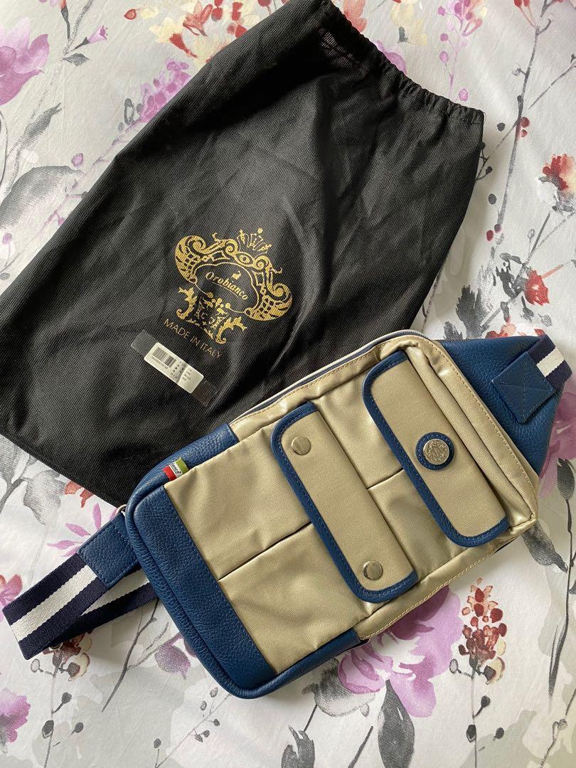Orobianco Chest Sling Bag