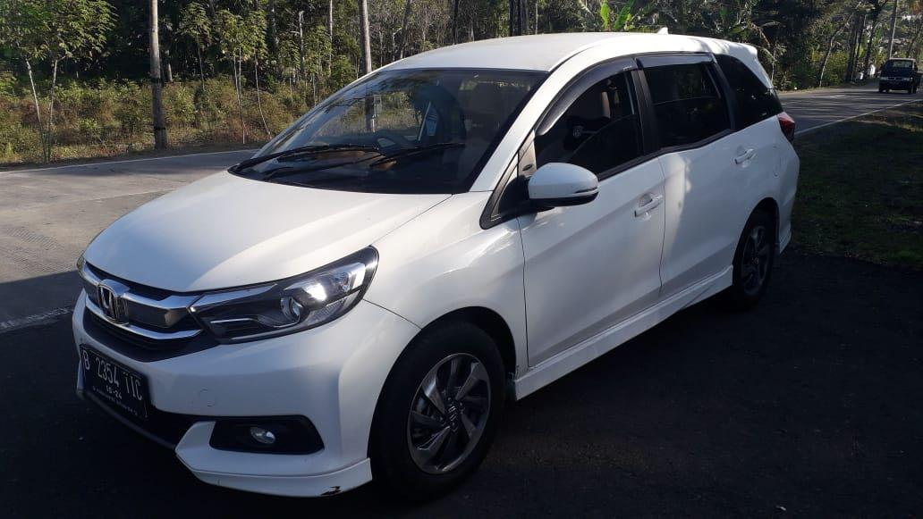 Over kredit Honda Mobilio E CVT 2019