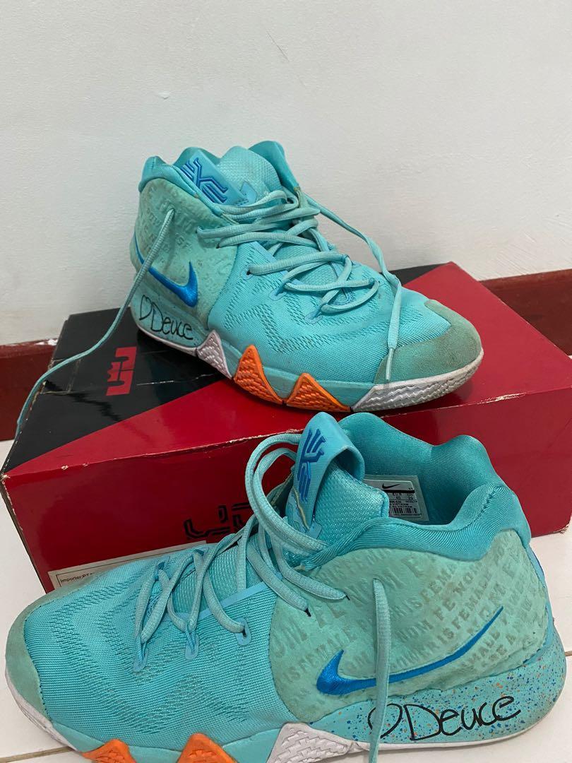 Sepatu Basket KYRIE 4 Deuce