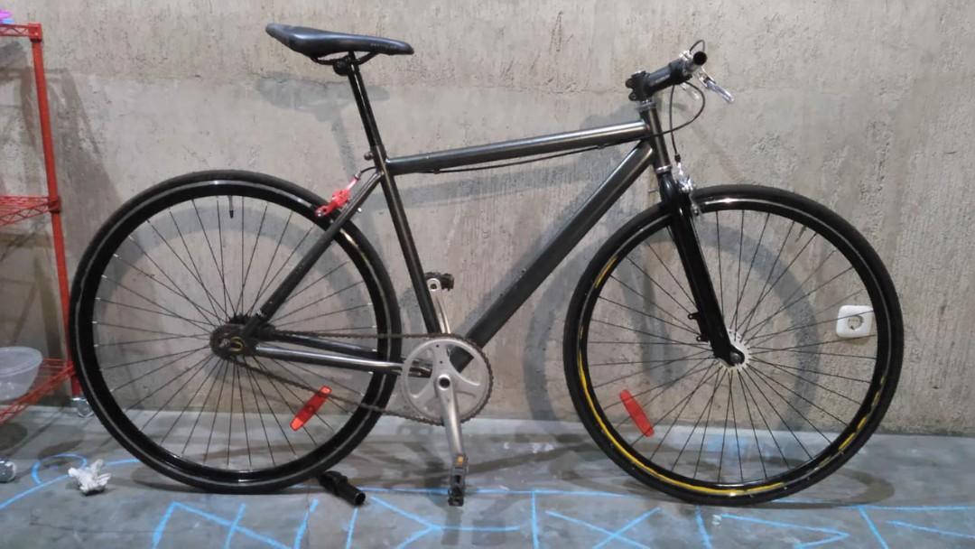 Sepeda Fixie 700c