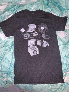 Sonic Boom Toronto Retro T-Shirt XS