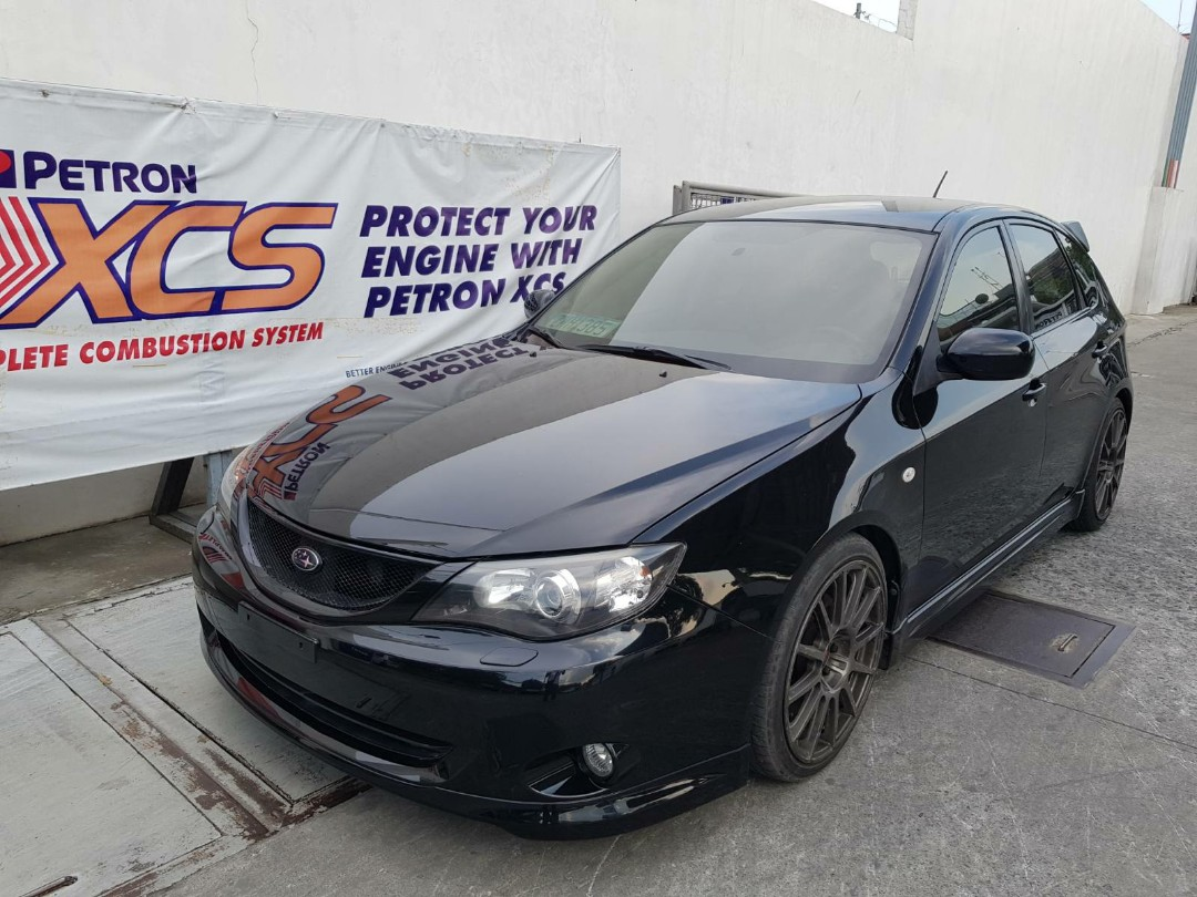 Subaru Impreza 2 0 R S 5 Dr A Cars For Sale Used Cars On Carousell