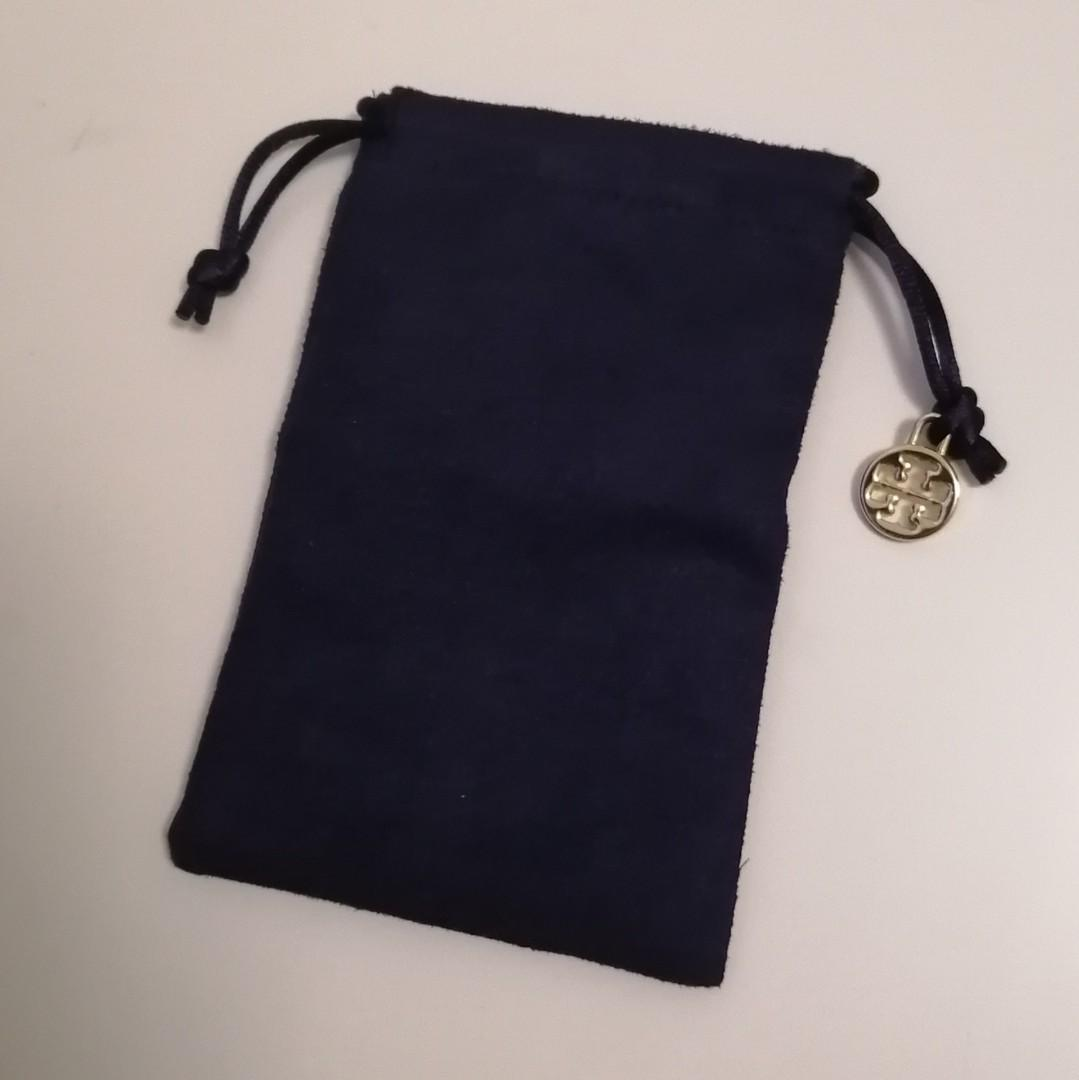 Tory Burch Earring Pouch