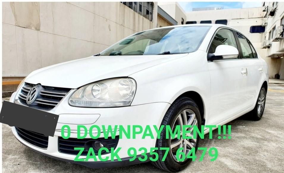 Volkswagen Jetta 1.4 Sport TSI DSG (A)