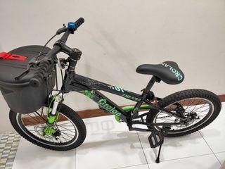 Crolan 20 inch kids Mountain Bike