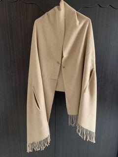 披肩/圍巾兩用