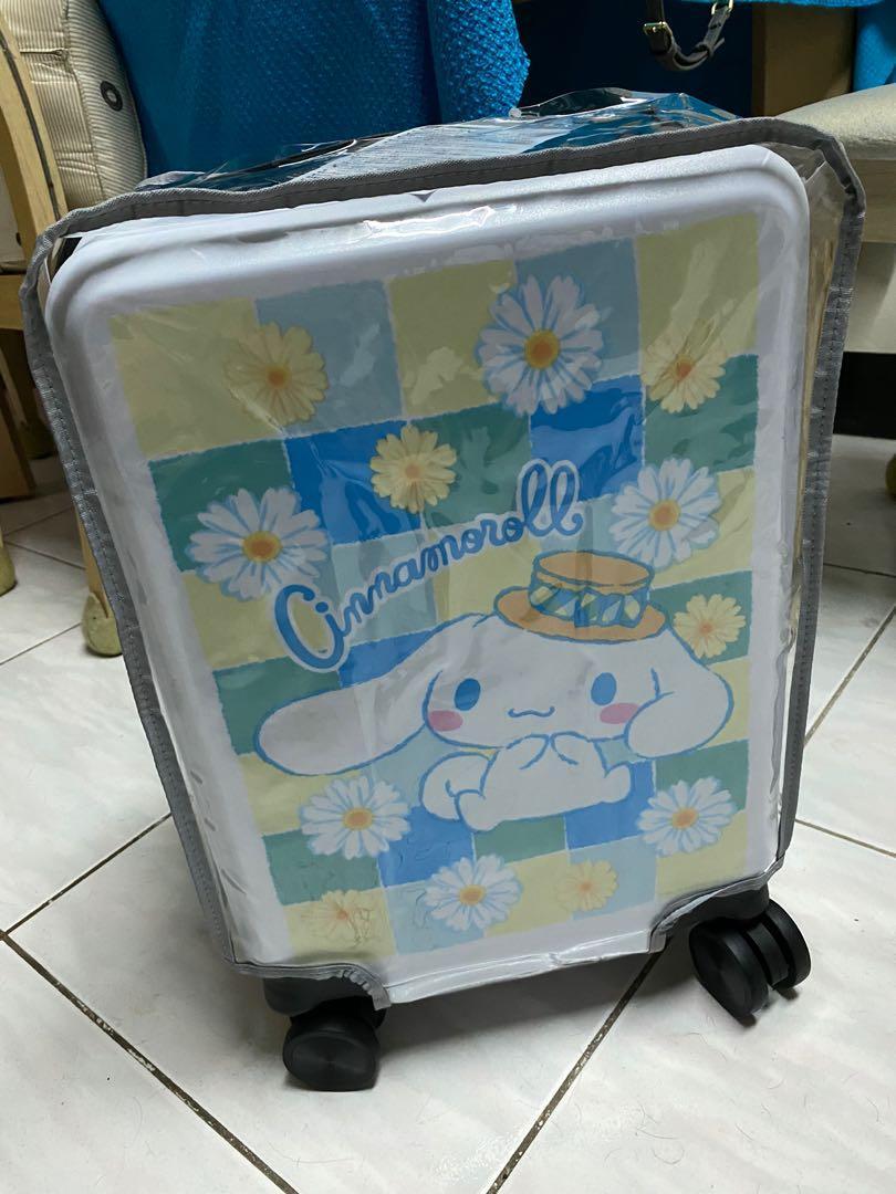 行李箱保護套 全新 16寸訂製 保護套