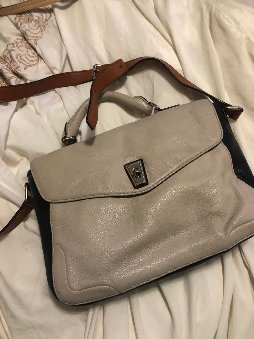 Authentic Marc Jacobs crossbody bag