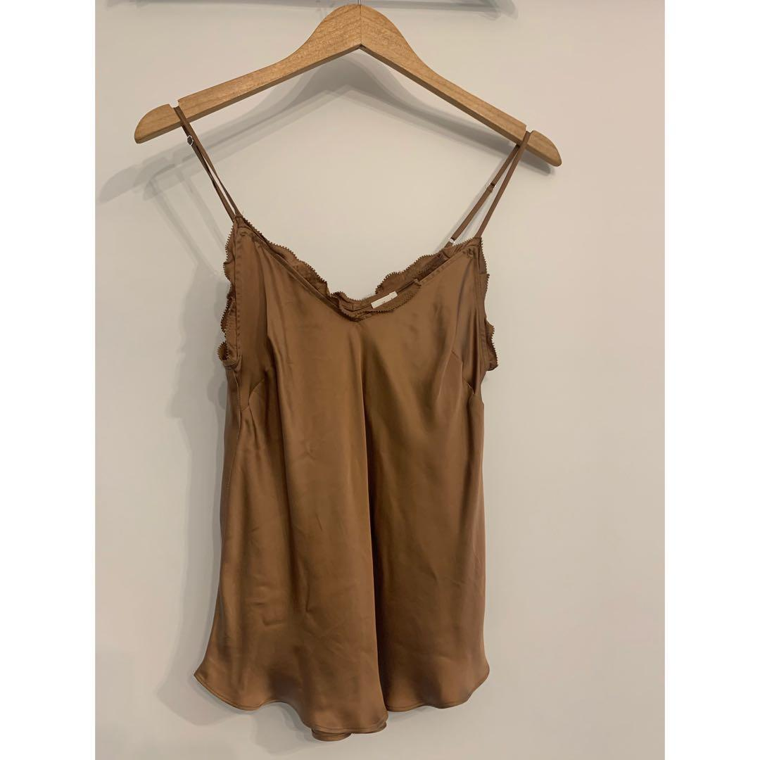 BLOUSE FROM ARITZIA