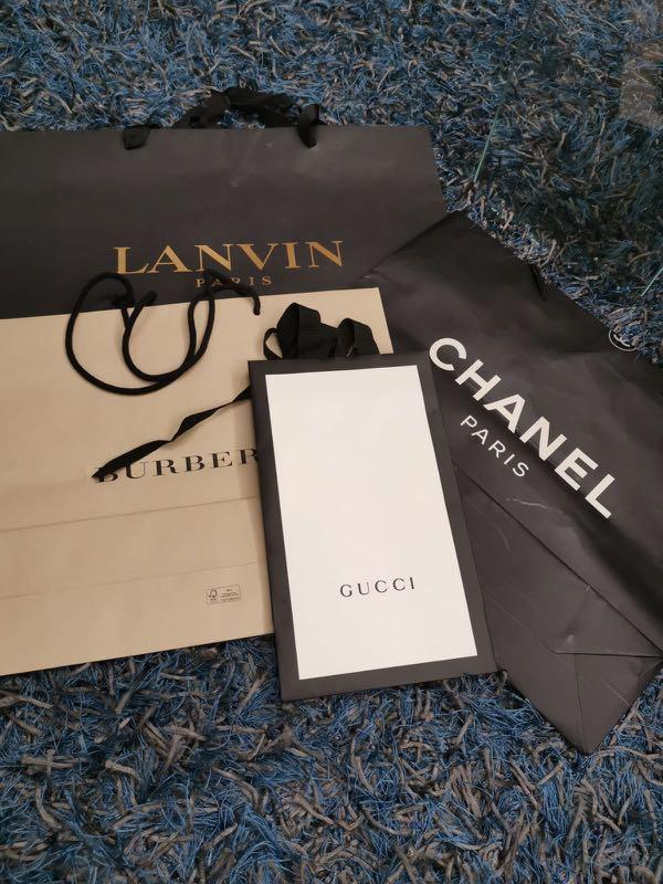Branded Paper Bags For Sale!!!