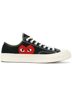 cdg converse | Shoes | Carousell Singapore