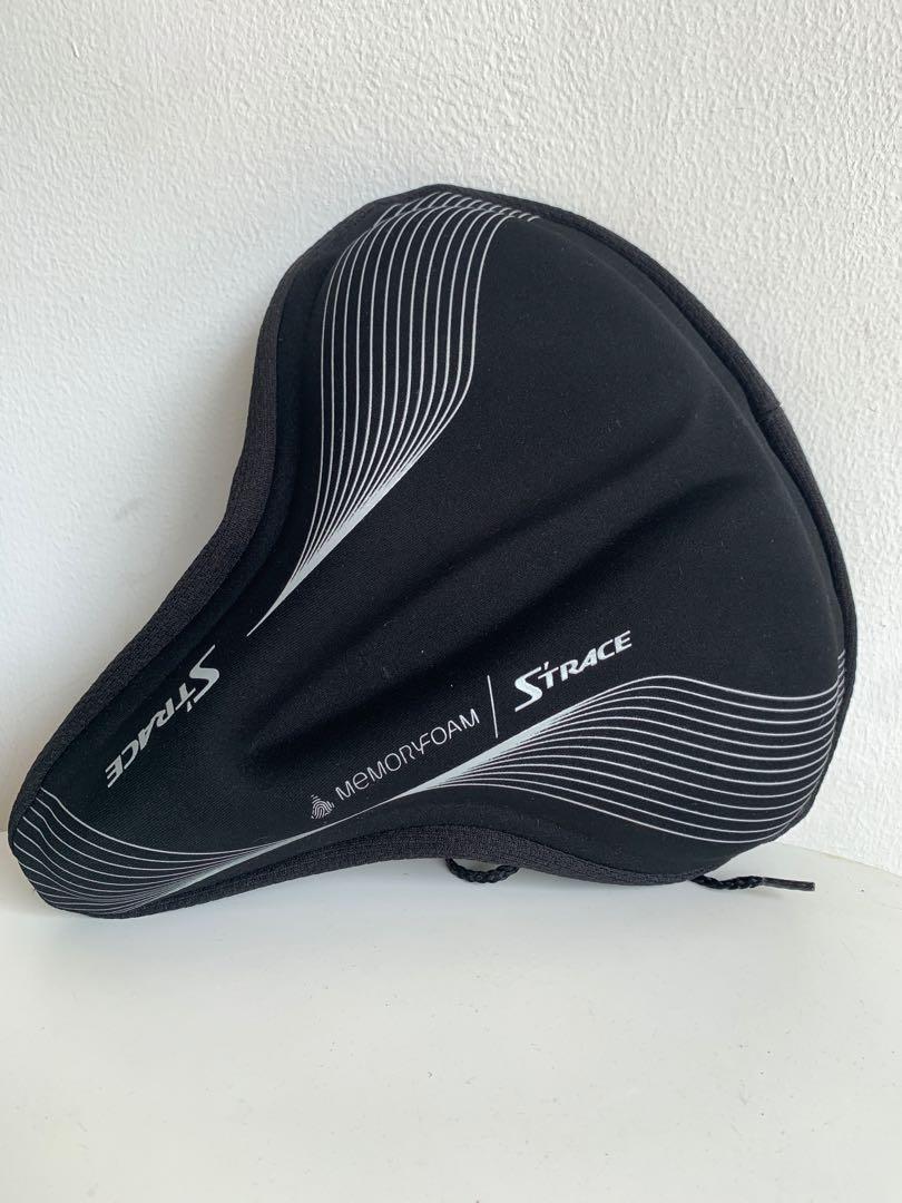 Cover saddle
