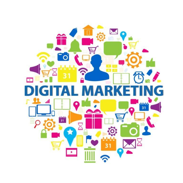 Digital Marketing Assistant cum Admin