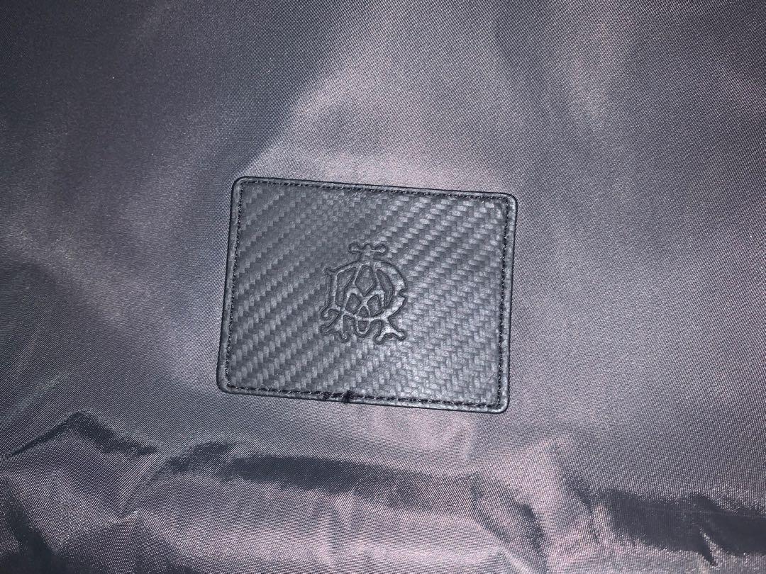 Dunhill - Men's suitbag