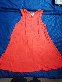 F21 Flowy Dress