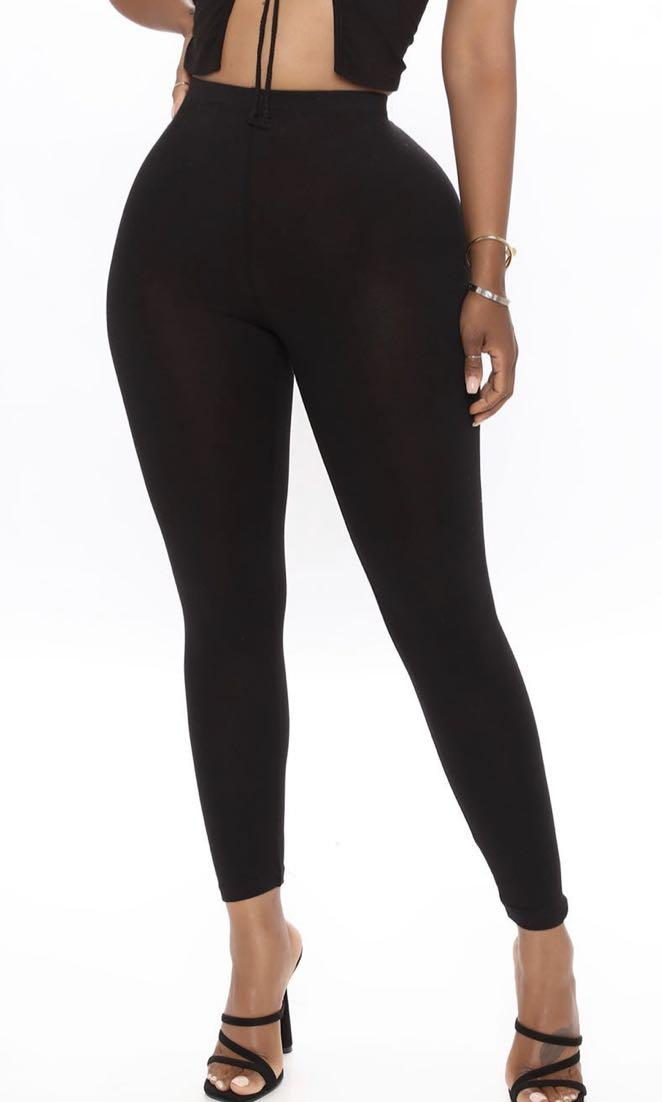 Fashion nova leggings