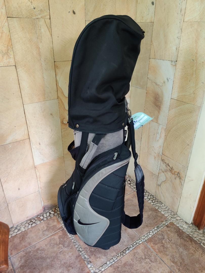 Golf Bag Nike Tas Golf Stick
