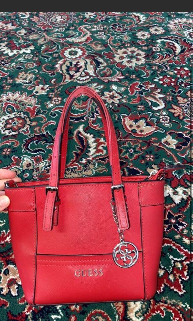 Guess small handbag