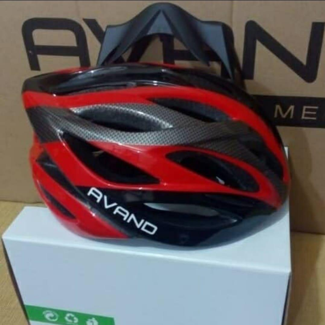 Helm Sepeda AVAND 06