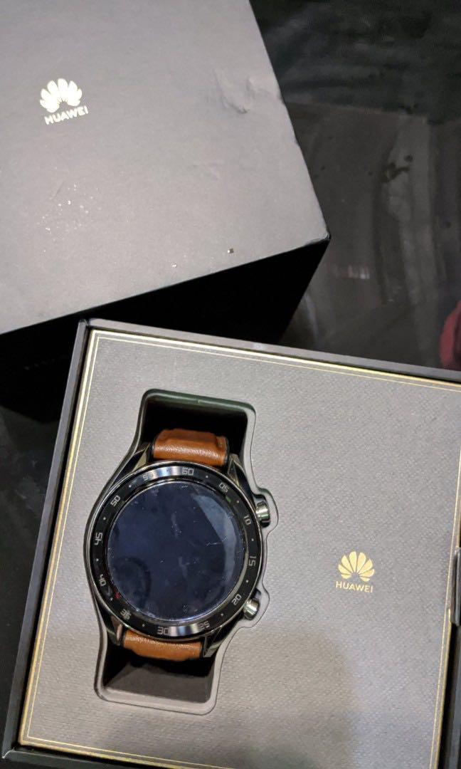 Huawei GT 46mm