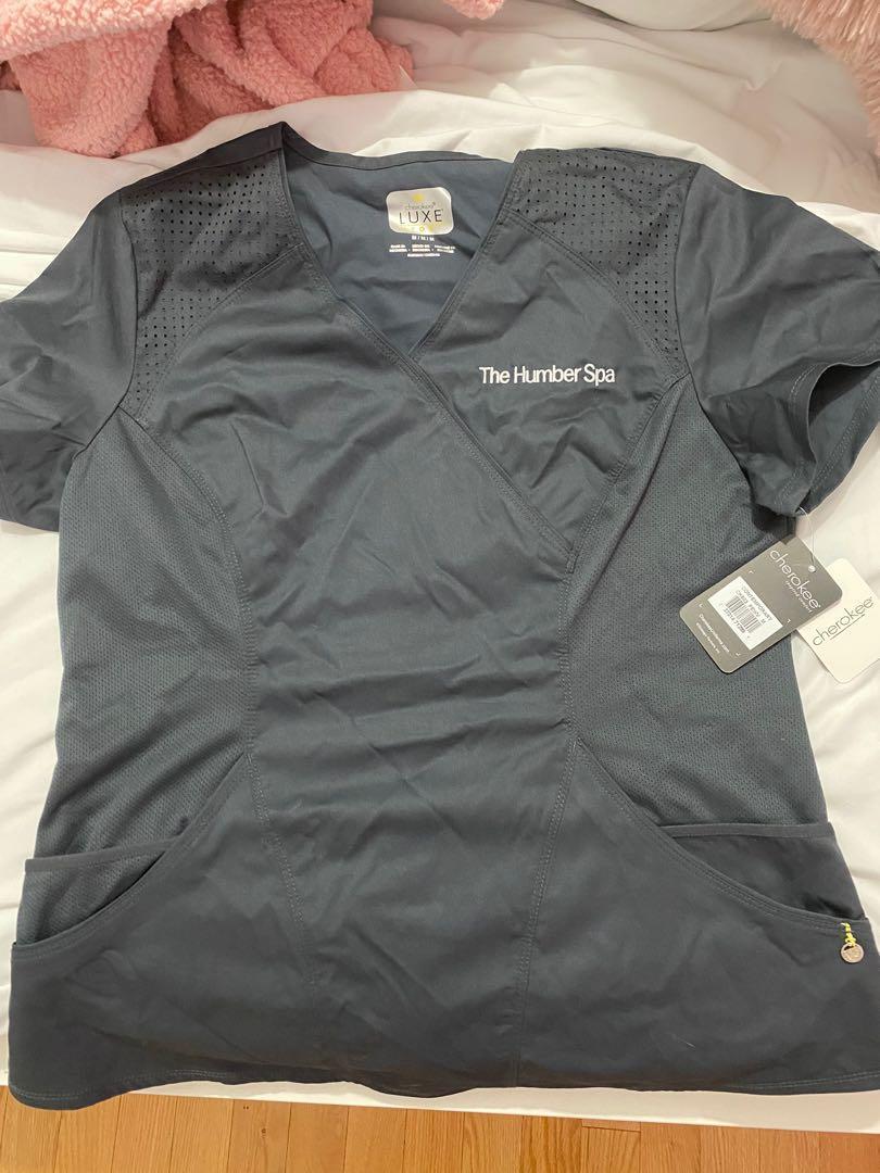 Humber College Esthetician Uniform