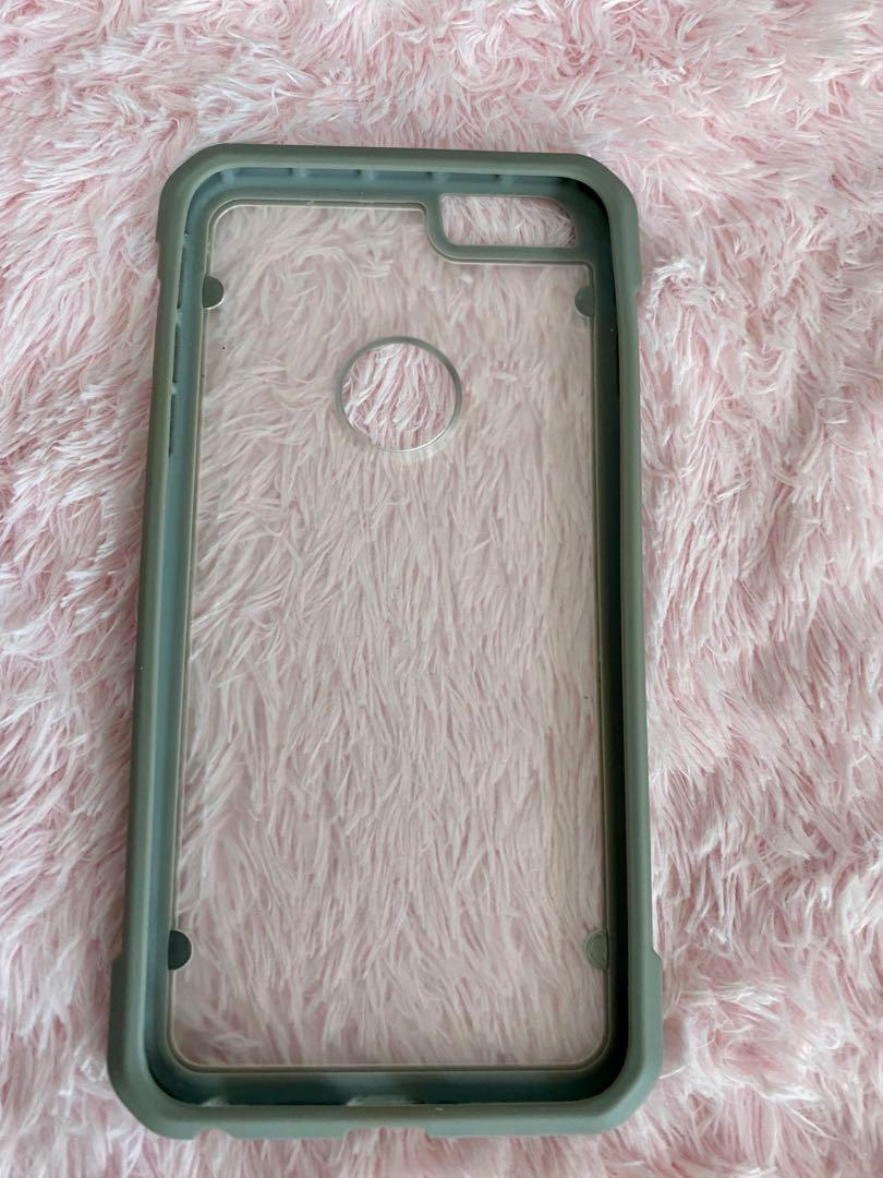 Iphone 6/7 Plus hard shell case