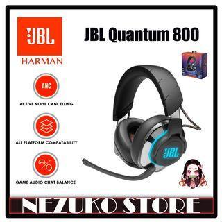 JBL Quantum 800 Wireless Gaming Headset