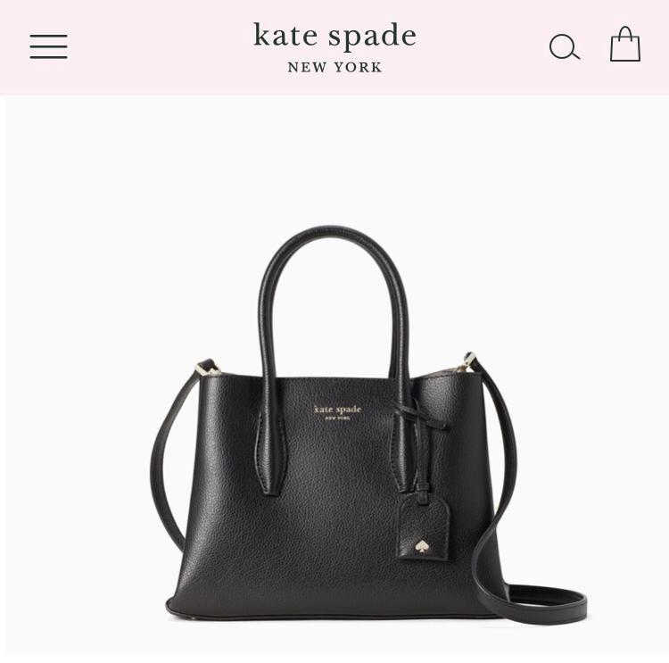 【SALE】Kate Spade Handbag / Sling Bag