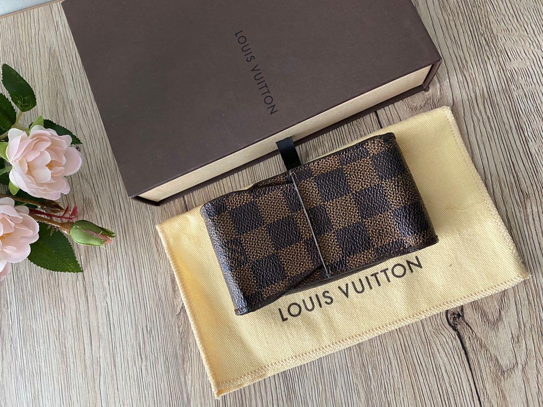 Louis Vuitton Case / cigarette case
