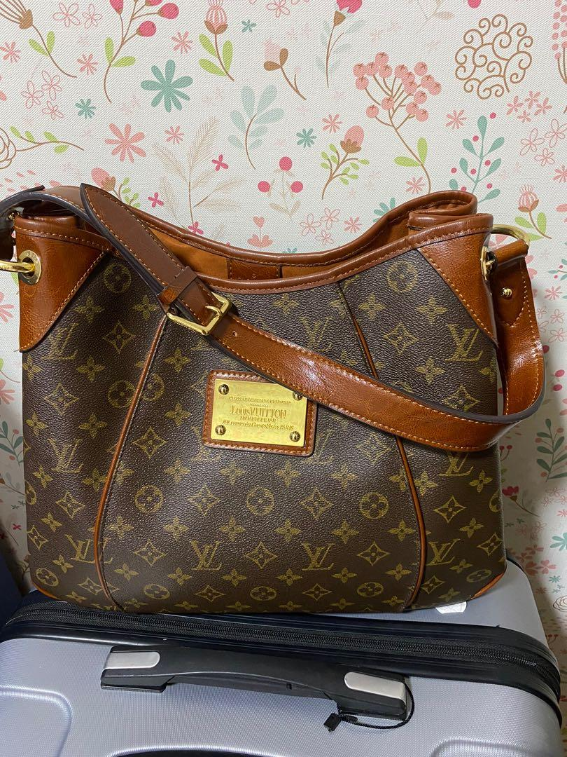Louis Vuitton Galliera PM Monogram