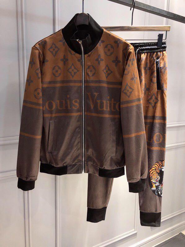 Louis Vuitton Tracksuit