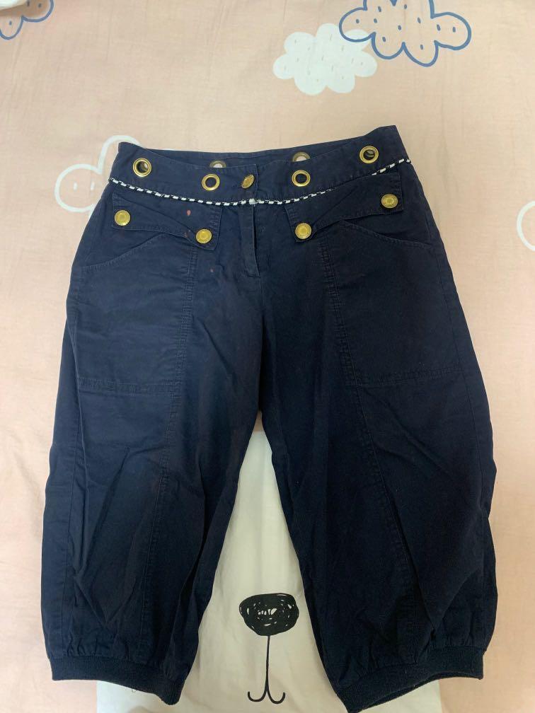 衣櫃出清-褲標M號(購物免費送)#1