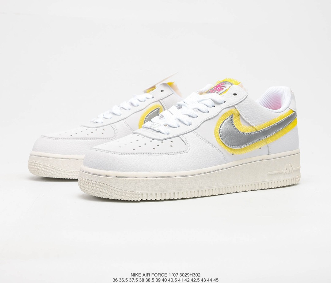 Air Force 20 20 Yellow Swoosh Outlet Shop, UP TO 20 OFF