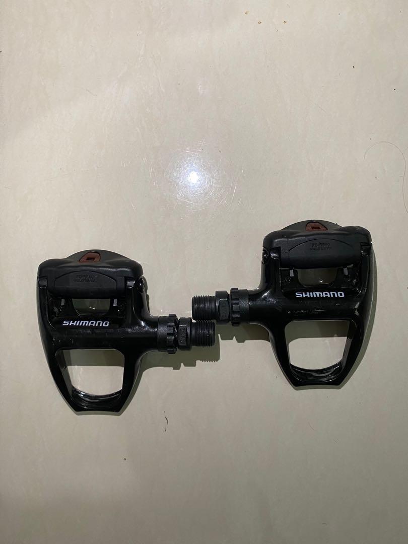 Pedal shimano r540 original